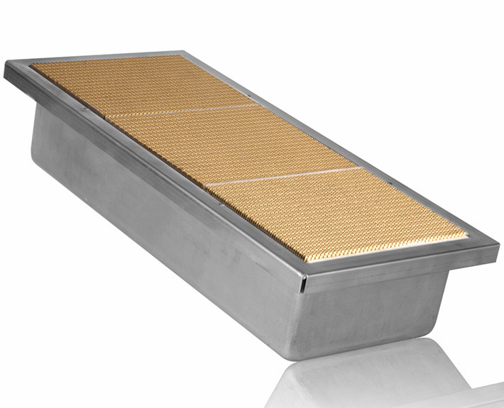 Ceramic Tile Burners Innovative Thermal Systems